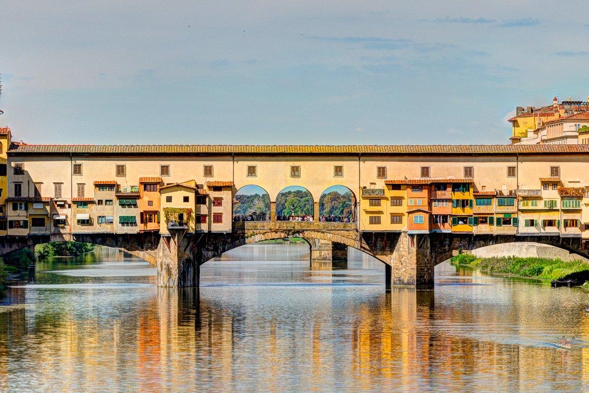 Ponte Vecchio (Florenz)
