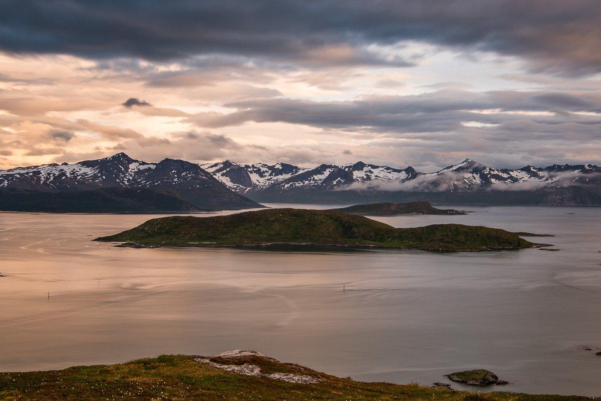 Fotoreise nach Norwegen - Teil 3