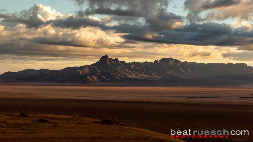 Im NamibRand Naturschutzgebiet
