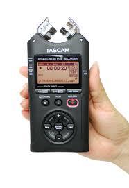 Tascam-DR40