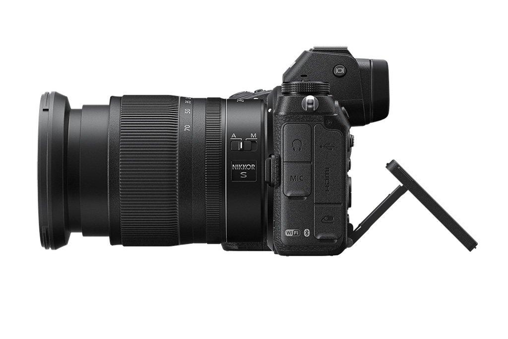 Endlich, die Nikon Z7 ist da