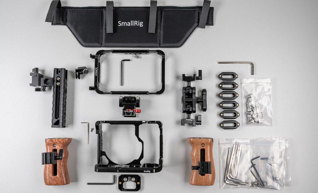 SmallRig - meine Produkte