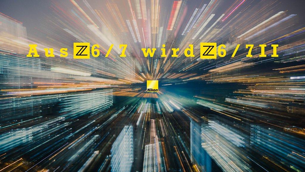 201016 Blogbeitrag Nikon ZxII