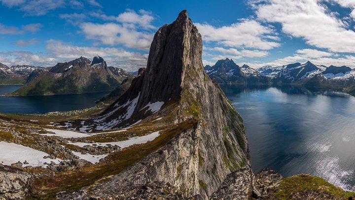 Fotoreise Norwegen 2017