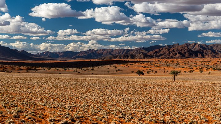 Fotoreise Namibia 2018 - Landschaften