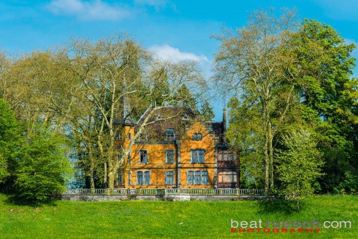 Villa Schlosshalde
