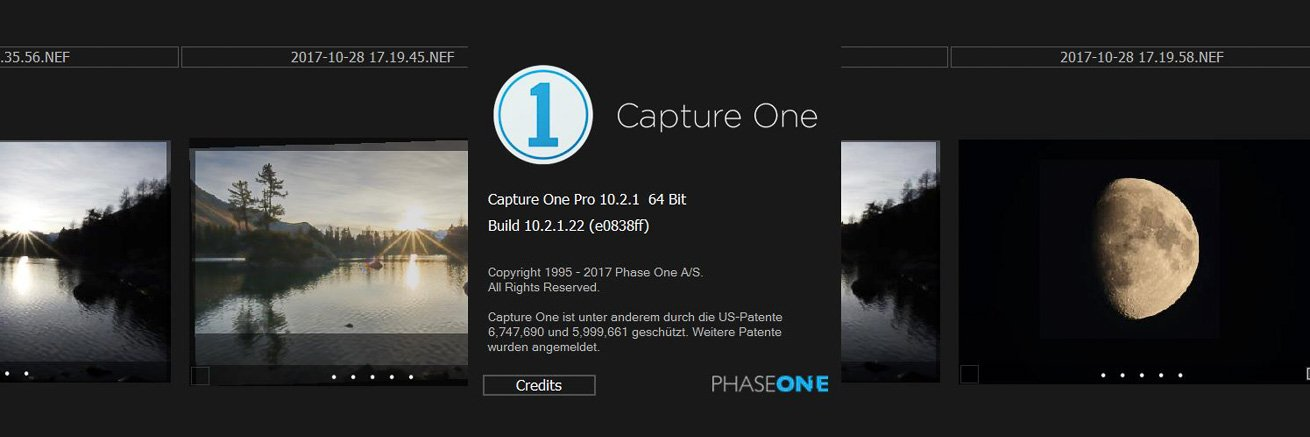 CaptureOne Logo